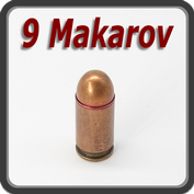 Glock 25 in 9 Makarov